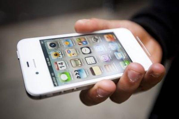 Todos los modelos del iPhone tienen un programa de contactos nativo.