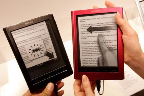 How To Transfer Books From Sony Reader To Kindle It Still