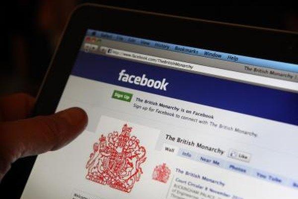Puedes encontrar tu nombre y número de usuario en Facebook.