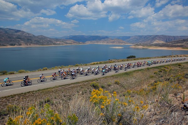 USA Pro Challenge - Stage Two