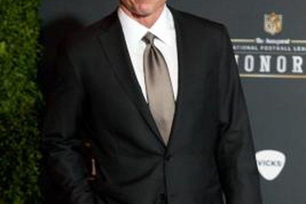 Troy Aikman tuvo una carrera de Salón de la Fama como un mariscal de campo, y se valió de ese éxito para conseguir un trabajo lucrativo como comentarista de la NFL.