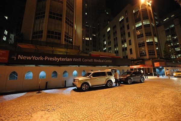 Adam Yauch Remembered In New York City