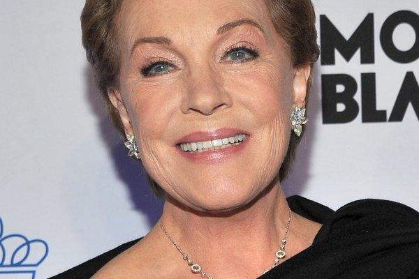Julie Andrews fue la protagonista de la versión cinematográfica de