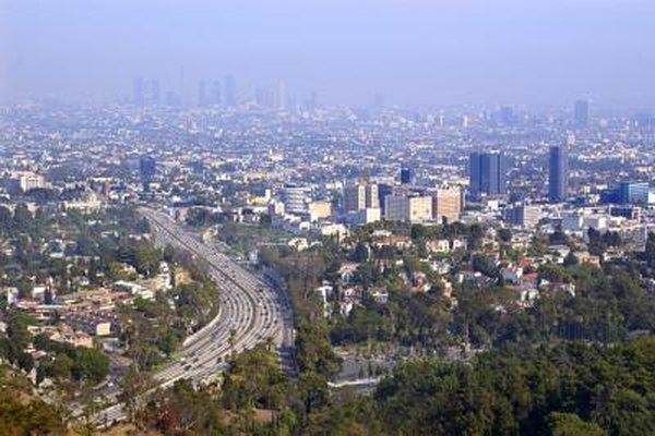 La contaminación del aire continuada puede hacer necesario más terapeutas respiratorios en el futuro.