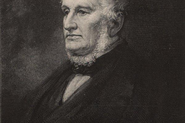Robert Hare, el inventor del calorímetro.