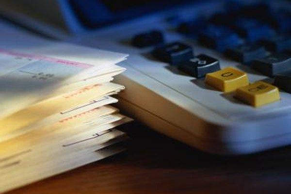Los distintos estados contables muestran los diferentes aspectos de la situación financiera de una empresa.