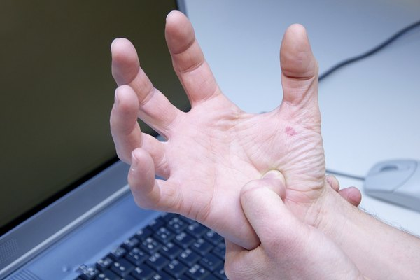 Carpal Tunnel Syndrome - Pain
