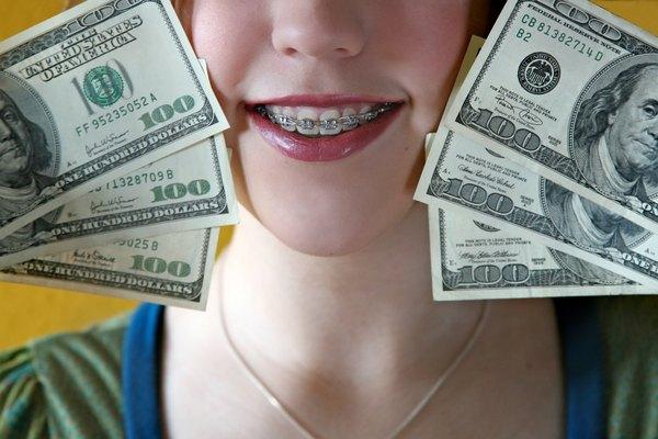 Money for Braces