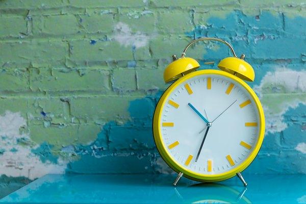El tiempo decimal es una forma alternativa de llevar cuenta del tiempo.