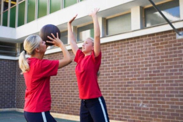 Los niños pueden aprender hábitos saludables en los centros recreativos