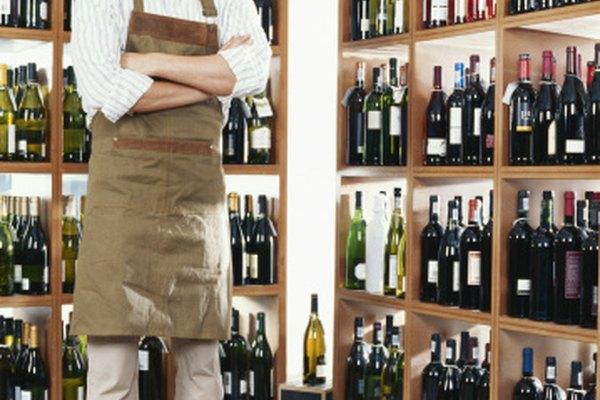 El robo de vinos y licores de un negocio puede ser una gran fuente de pérdidas.