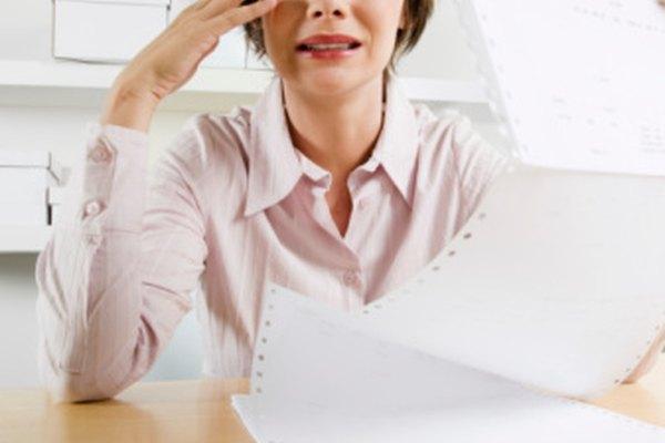 Un plan de trabajo puede ayudarte a administrar las tareas.