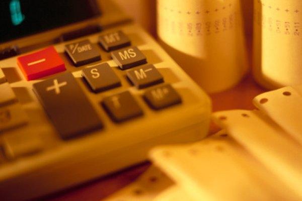 Calcula el porcentaje de tu salario bruto.