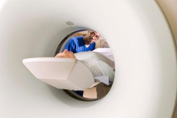 Los MRI son unos dispositivos magnéticos revolucionarios que emplean electroimanes.