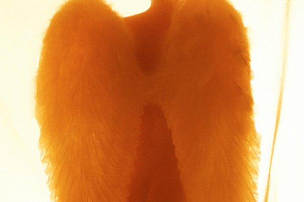 Puedes aprender a identificar los ángeles.
