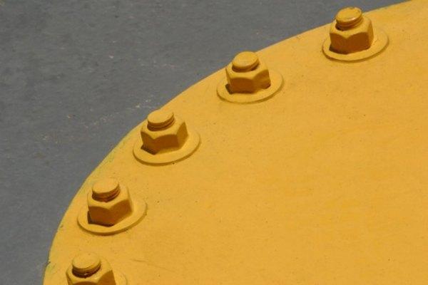 Se pueden hacer transferencias al agua sobre chapa pintada o sin terminar.