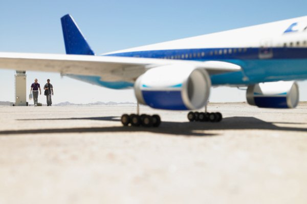 Industria de las aerolíneas.