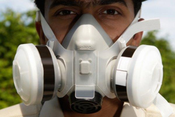 Los límites de exposición en ppm o mg/m3 se utilizan para garantizar la seguridad del trabajador.