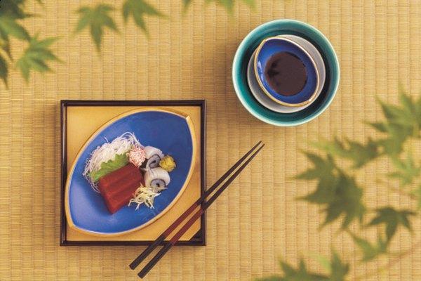 Los productos de soja proporcionan un elemento básico de proteínas a una variedad de cocinas culturales.