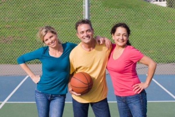 Los tableros de baloncesto son vitales para el juego.