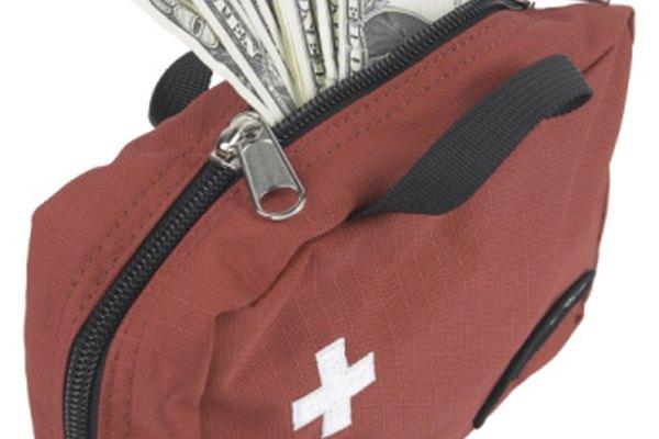 Las empresas contrastan los costos y los beneficios asociados en una matriz de costo-beneficio.