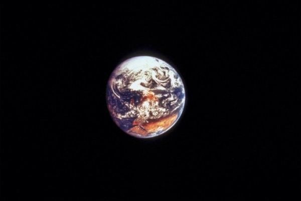Nuestro sistema solar está compuesto por ocho planetas y un planeta enano.