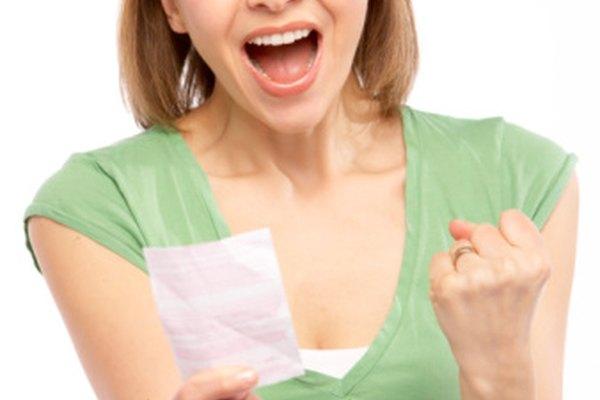 Revisa los números de tu billete de lotería en línea para ver si ganaste.