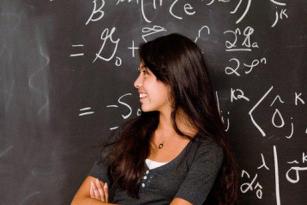 Factorizar polinomios de mayor orden requiere paciencia y práctica.