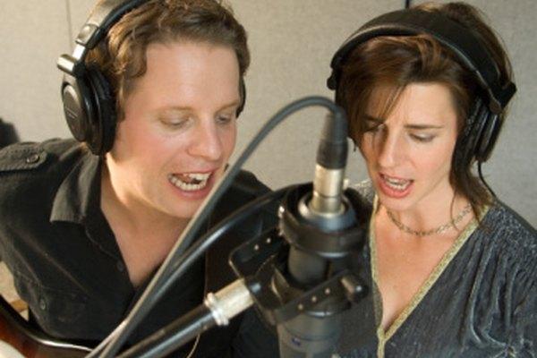 La grabación basada en computadoras abrió la creación de música a una amplia audiencia.