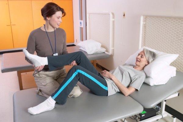 El salario promedio anual de los fisioterapeutas fue US$72.790 en 2008.