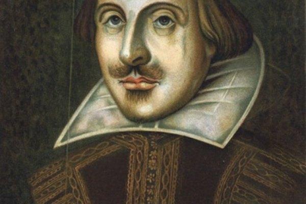 Shakespeare nació el 23 de abril de 1564 y supuestamente falleció el día de su cumpleaños en 1616.