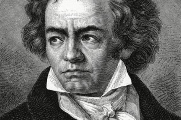 Beethoven ayudó a unir el periodo de la música clásica con la música romántica.
