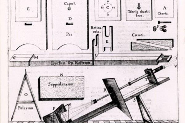 Las distintas formas de dibujar planos para diseños han sido usadas durante siglos.