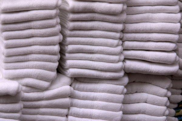 Las toallas de microfibra pueden parecer iguales, pero difieren en varios aspectos.