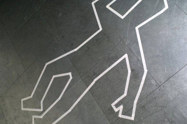 Los detectives de homicidios suelen hacer más dinero que los agentes de patrulla regulares.