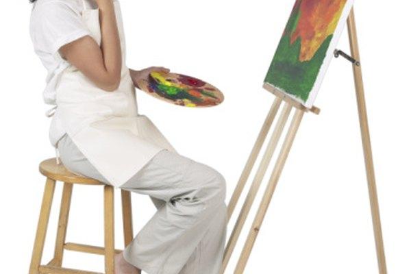 La pintura cuenta con muchos objetivos posibles cuya intención depende del artista.