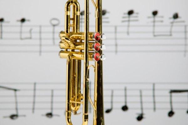 Las tonas pedal se componen de algunas notas por debajo del rango típico.