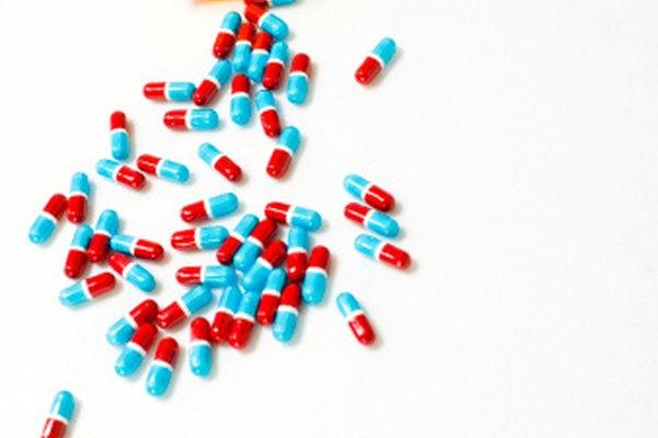 Contar las píldoras a mano puede ser una tarea imprecisa y requiere mucho tiempo.