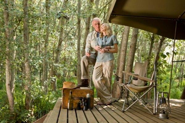 El tratamiento adecuado evita que una terraza en el exterior se agriete por causa de la lluvia.