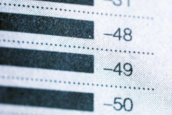 Añade los números para calcular el numerador.
