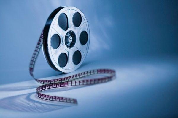 Las películas pueden proporcionar una ventana a la mente humana.