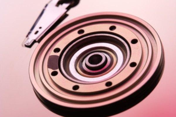 Desfragmenta tus discos para un rendimiento óptimo.