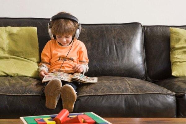 Un cómic de un niño puede llegar un día a ser una colección de adultos.