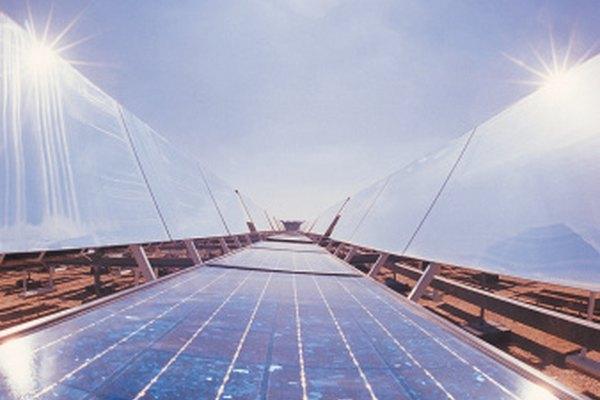 Las ventajas ambientales de la energía solar son mayores que los inconvenientes.