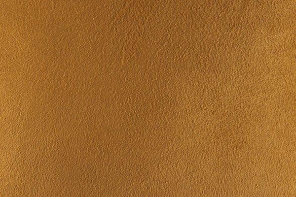 El mate es un cuero de textura lisa y flexible.