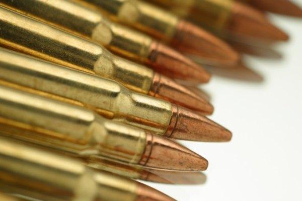 Los servicios militares de EE. UU. se esmeran en encontrar la munición perfecta.