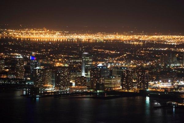 En el 2010, New Jersey obtuvo el título de la población más densa de Estados Unidos.