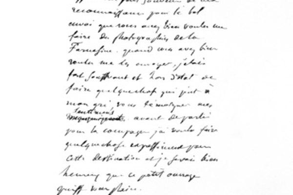 Escribir una carta a un profesor requiere lenguaje apropiado y académico.
