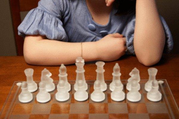 El ajedrez desarrolla estrategias que requieren de enfoque y concentración.