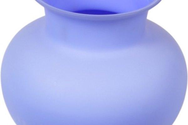 Hacer tu propia cerámica es una manera de evitar diseños que nunca parecen adecuados para ti